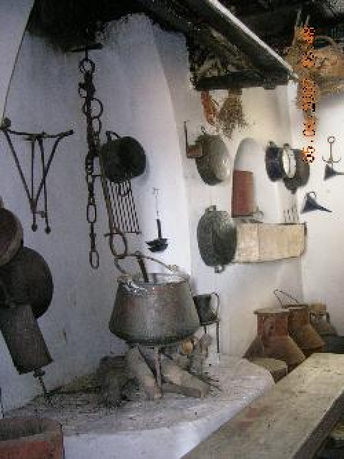 Historic Folkloric Museum of Messi, Corfu